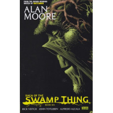 Saga Of Swamp Thing Book 06 (TP)