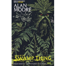 Saga Of Swamp Thing Book 04 (TP)