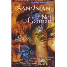 Sandman Vol 06 Fables And Reflections (New Edition) (TP)