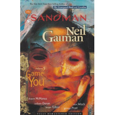 Sandman Vol 05 A Game Of You (New Edition) (TP)