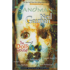Sandman Vol 02 Doll's house (New Edition) (TP)