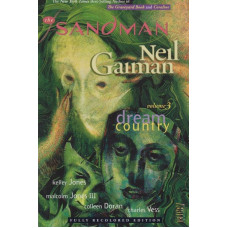Sandman Vol 03 Dream Country (New Edition) (TP)
