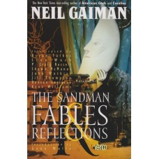 Sandman Vol 06 Fables And reflections (TP)