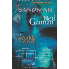 Sandman Vol 08 Worlds' End (New Edition) (TP)