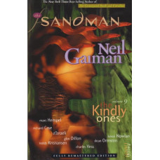 Sandman Vol 09 Kindly Ones (New Edition) (TP)