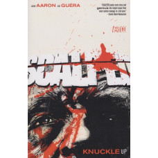 Scalped Vol 09 Knuckle Up (TP)