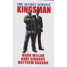 Secret Service Kingsman (TP)