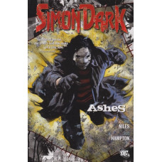 Simon Dark Vol 02 Ashes (TP)
