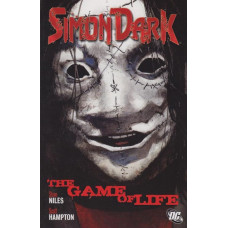 Simon Dark Vol 03 Game Of Life (TP)