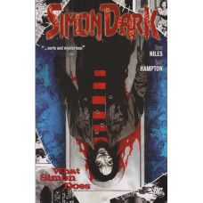 Simon Dark Vol 01 (TP)