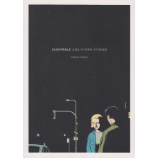 Sleepwalk And Other Stories (TP)