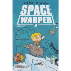 Space Warped #03 (tidning)