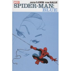 Spider-Man Blue (TP)