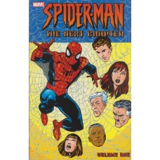 Spider-Man Next Chapter Vol 01 (TP)