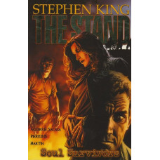 Stephen King The Stand - Soul Survivors (HC)