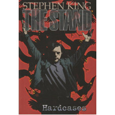 Stephen King The Stand - Hardcases (HC)