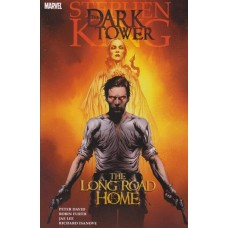 Stephen Kings Dark Tower Long Road Home (TP)