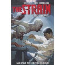 Strain Vol 04 The Fall (TP)