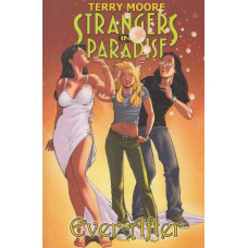 Strangers In Paradise Vol 19 Ever After (TP)