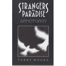 Strangers In Paradise Vol 07 Sanctuary (TP)