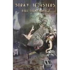 Stray Toasters (TP)