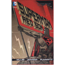 Superman Red Son (New Ed) (TP)