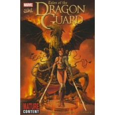 Tales Of The Dragon Guard (TP)