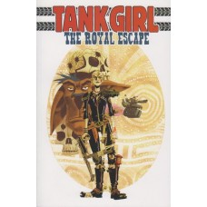 Tank Girl Royal Escape (TP)