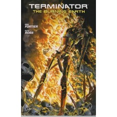 Terminator Burning Earth (TP)