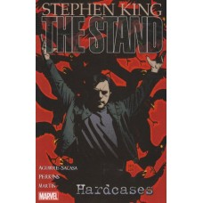 Stephen King The Stand - Hardcases (TP)