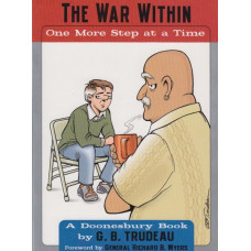 Doonesbury War Within One More Step at a Time (TP)