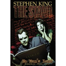 Stephen Kings The Stand No Mans Land (TP)