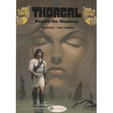 Thorgal Vol 03 Beyond The Shadows (TP)