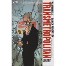 Transmetropolitan Vol 05 Lonely City (TP)