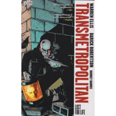 Transmetropolitan Vol 02 Lust For Life (TP)