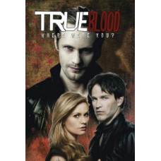 True Blood Where Were You? (HC)