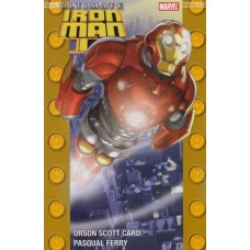 Ultimate Iron Man II (TP)