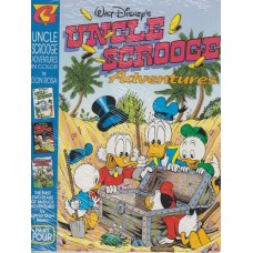 Uncle Scrooge Adventures By Don Rosa Vol 04