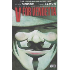 V For Vendetta (TP)