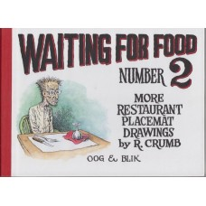 Waiting for Food Vol 02 (HC)