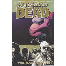 Walking Dead Vol 07 Calm Before (TP)