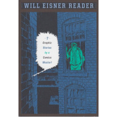Will Eisner Reader (TP)
