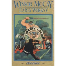 Winsor McCay Early Works Vol 05 (TP)