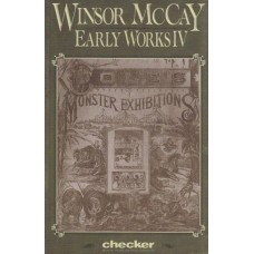 Winsor McCay Early Works Vol 04 (TP)