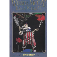 Winsor McCay Early Works Vol 07 (TP)