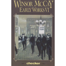 Winsor McCay Early Works Vol 06 (TP)