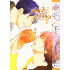 Apple And Honey Vol 01 Of 01 (TP)