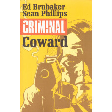 Criminal Vol 01 Coward (TP)