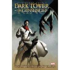 Stephen Kings Dark Tower Gunslinger Little Sisters Of Eluria (TP)