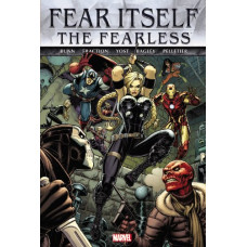 Fear Itself The Fearless (TP)